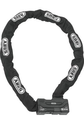 Abus 59 / 12Hks140 Extreme Chain Plus Zincir Kilit Siyah