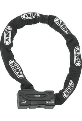 Abus 59 / 12Hks170 Extreme Chain Plus Zincir Kilit Siyah
