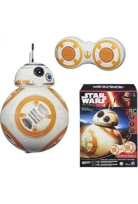 Sphero BB-8 Star Wars Kumandalı Robot Droid The Force Awakens