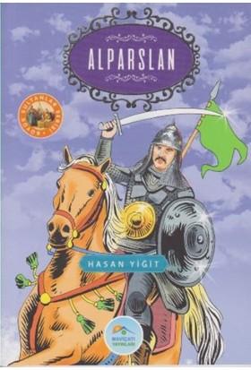 Büyük Sultanlar Serisi: Alparslan
