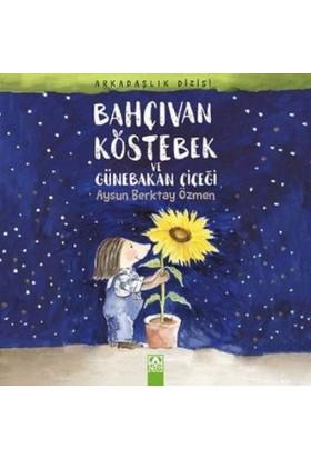 Arkadaşlık Dizisi: Bahçıvan Köstebek Ve Günebakan Çiçeği