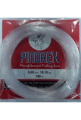 Pinorex Eagle Beyaz Misina (100 mt)