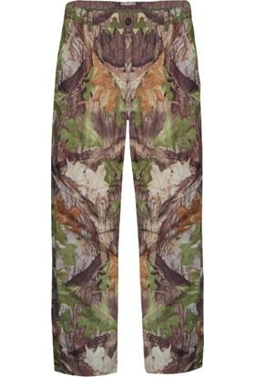 Discovery Yeşil Kışlık Pantolon