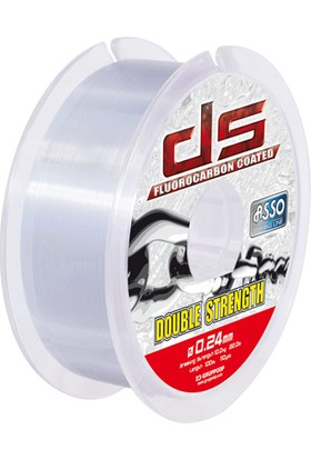 Asso Double Strenght Fluorocarbon Misina (200 mt)