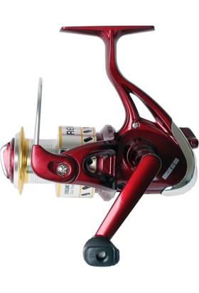 Remixon Hurricane Red 4000 Olta Makinesi