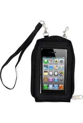 Smartie's Touch Purse Akıllı Telefon Kılıfı ve Cüzdan