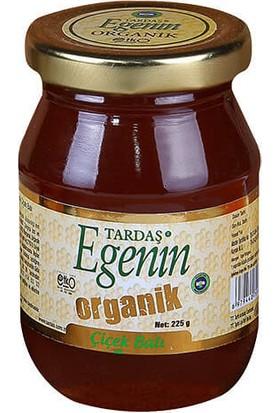 Tardaş Egenin Organik Çiçek Balı 225 Gr