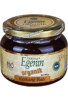 Tardaş Egenin Organik Kestane Balı 460 Gr