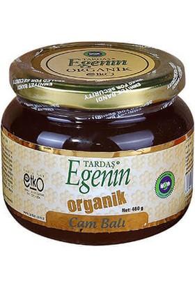 Tardaş Egenin Organik Çam Balı 460 Gr