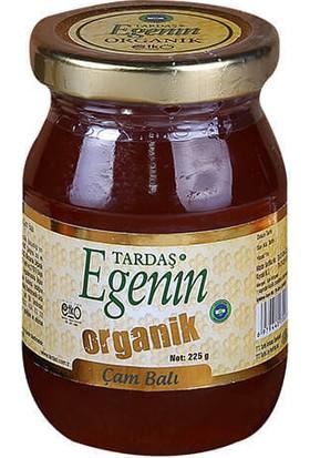 Tardaş Egenin Organik Çam Balı 225 Gr
