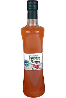 Tardaş Egenin Organik Elma Sirkesi 500 ml