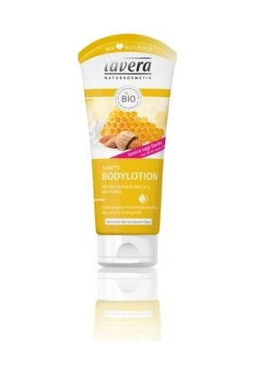 Lavera Organic Honey Moments Gentle Body Lotion