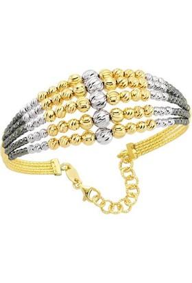 Altınbaş Altın Bilezik Blzay0429-24630