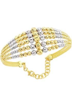 Altınbaş Altın Bilezik Blzay0430-24630