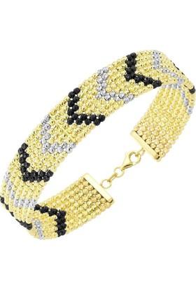Altınbaş Altın Bilezik Chr01045-25259