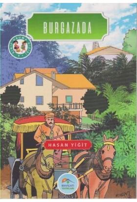 4. Sınıf Okuma Dizisi: Burgazada