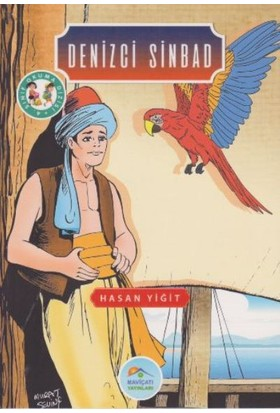 4. Sınıf Okuma Dizisi: Denizci Sinbad
