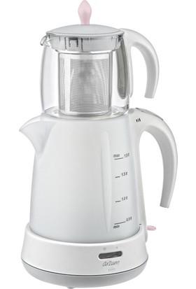 Arzum Çaycı Çay Robotu-Pembe