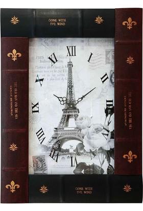 Evdema Paris Saat