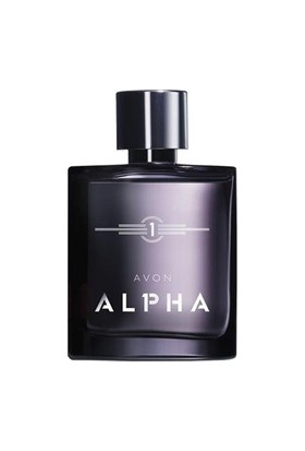 AvonAlpha For Him EDT