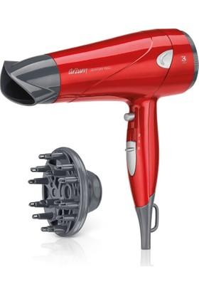 Arzum Senfony Red Saç Kurutma Makinesi