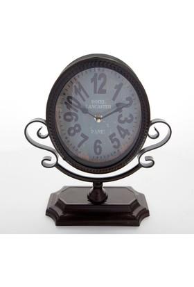 Evdema Antik Oval Saat
