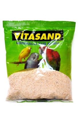 Vitasand Mineralli Kuş Kumu 350 gr Sarı