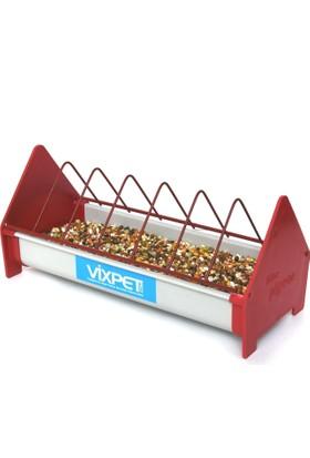 Vixpet Güvercin Yemlikleri Plastik