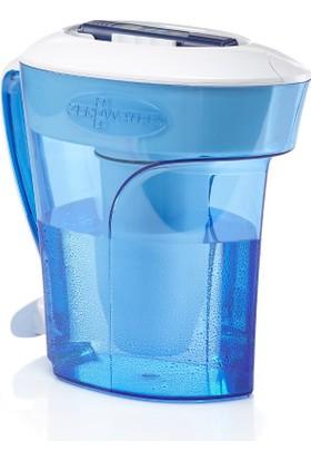 ZeroWater Su Arıtmalı Sürahi 10 Bardaklık TDS Ölçüm Cihazı Hediyeli