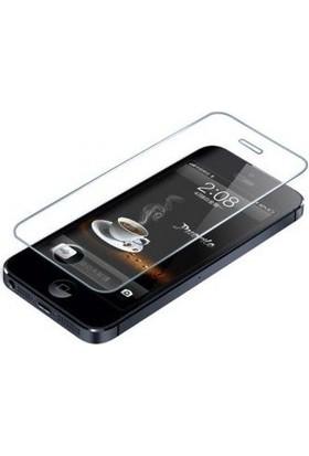 Nokta Apple iPhone 5 Ekran Koruyucu Cam