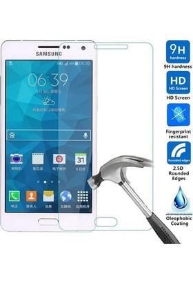 Nokta Samsung Galaxy A5 Ekran Koruyucu Cam