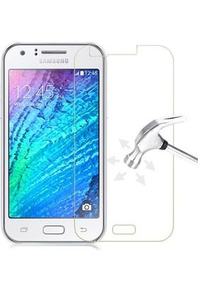 Nokta Samsung Galaxy J3 Ekran Koruyucu Cam
