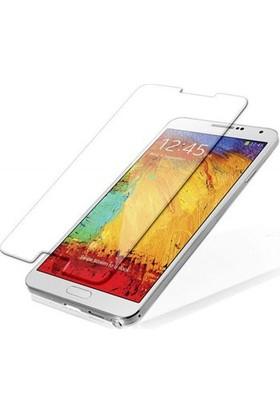 Nokta Samsung Galaxy Note 3 Neo Ekran Koruyucu Cam