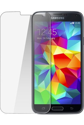 Nokta Samsung Galaxy S3 Ekran Koruyucu Cam