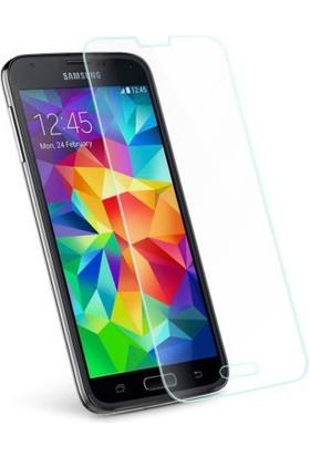 Nokta Samsung Galaxy S5 Mini Ekran Koruyucu Cam