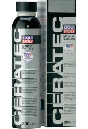 Liqui Moly Cera Tec 300 ml Aşınma Koruması