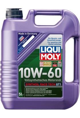 Liqui Moly 10W60 5 Litre Gt1 Motor Yağı