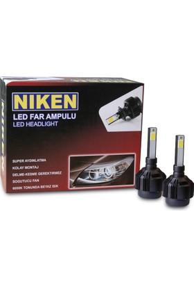 Niken Led Xenon H3