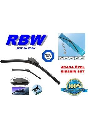 Rbw Fiat Linea Muz Silecek 2'li Takım