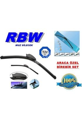 Rbw Nissan Qashqai Muz Silecek 2'li Takım