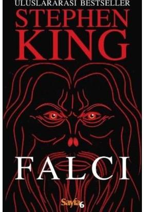 Falcı - Stephen King