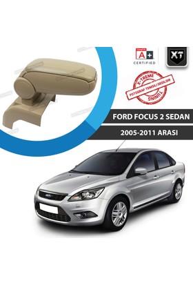 Xt Ford Focus 2 Sedan Bej Kol Dayama 2005-2011 Arası (İthal)