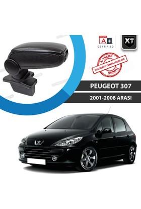 Xt Peugeot 307 Siyah Kol Dayama 2001-2008 Arası