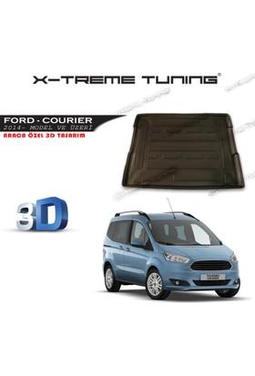 Xt Ford Courier Bagaj Havuzu 3D Tasarım