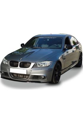 Xt Bmw 3 Serisi E90 Lcı Spor Panjur Siyah