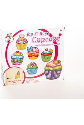 Gepetto Yap Boya Cupcake
