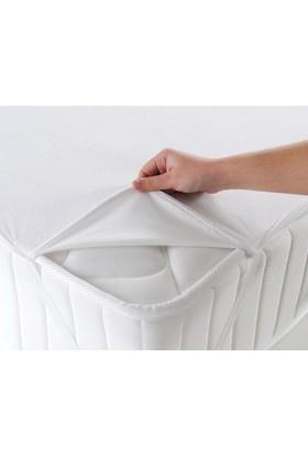 Cotton Sheets Çift Kişilik Alez