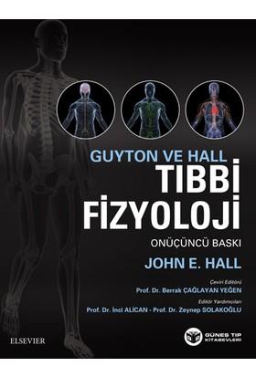 Guyton Tıbbi Fizyoloji 13. YENİ Baskı - Türkçe