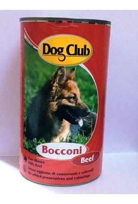 Dog Club Sığır Etli Köpek Konservesi 1230 Gr