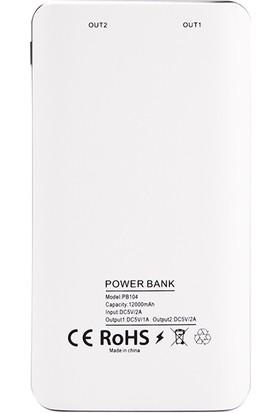 Syrox 12000 mAh PowerBank